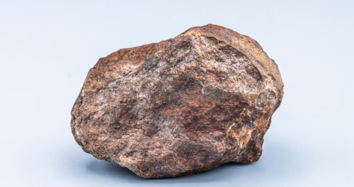 The meteor that made a man a millionaire