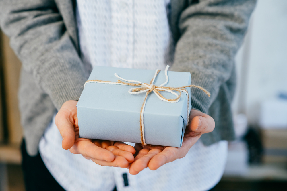 After 50 Years, Man Can Finally Open Gift He Received from His Ex