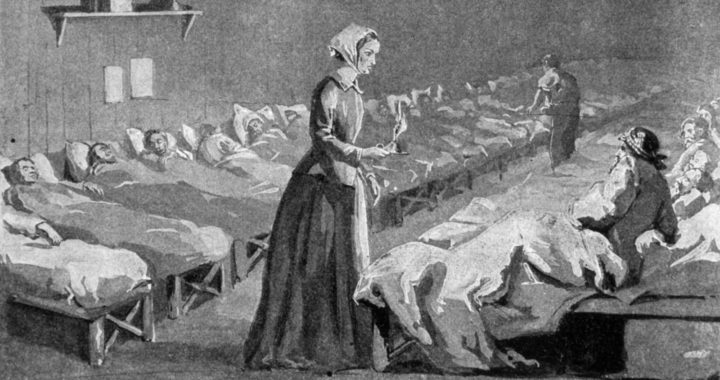 The life and legacy of Florence Nightingale