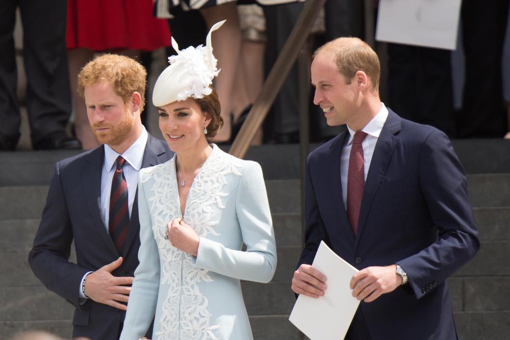 Strange Royal Wedding Gifts