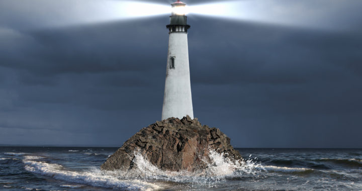 Everything you need to know about lighthouses